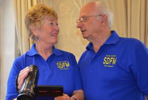 SDFM Polo Shirts
