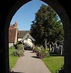Club Meeting & Preview of St Andrews 1250th anniversary film @ Ferring Village Hall | Ferring | United Kingdom