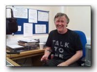 Andy Wolage - Seaside Radio